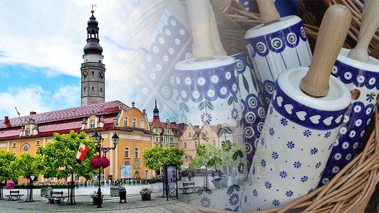 Polish Pottery Festival Express