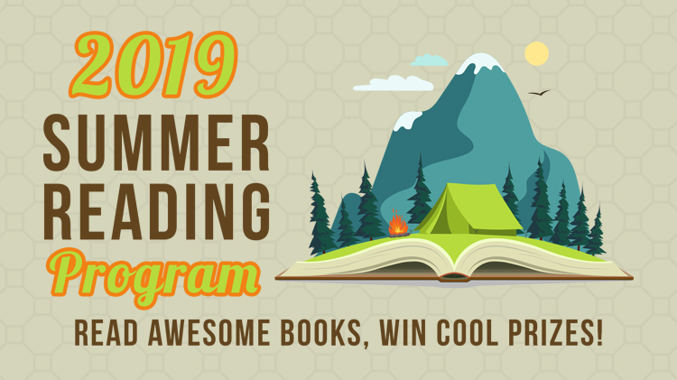 Summer Reading Program.