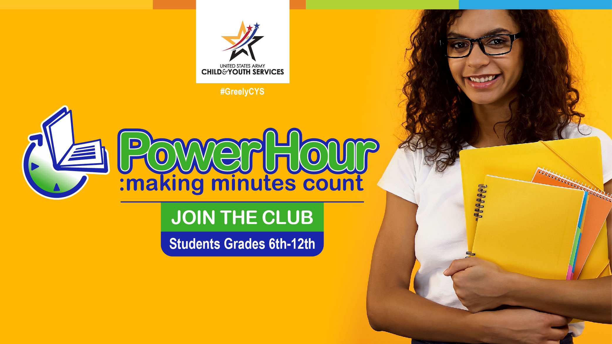Power Hour: Making Minutes Count