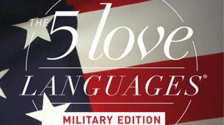 5 Love Languages Mini Series