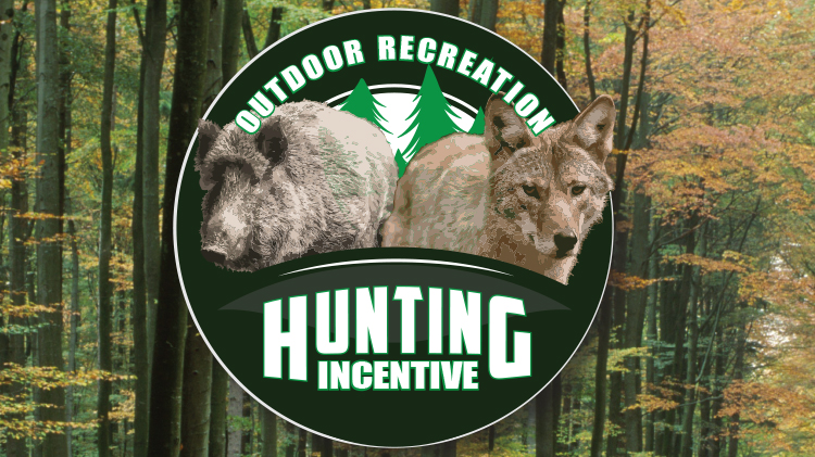 Hunting Incentive