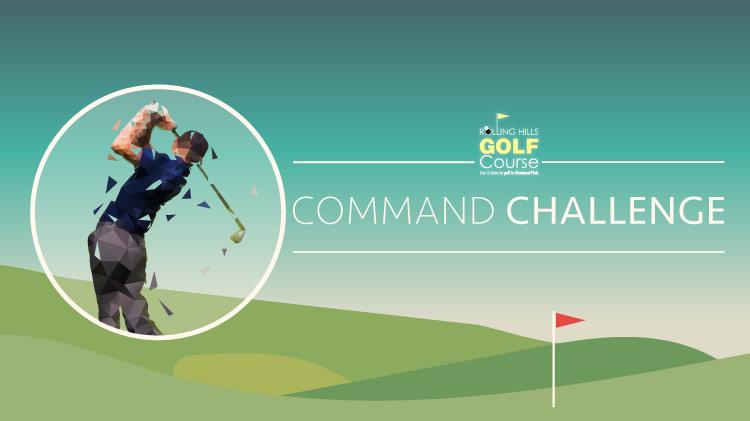 Command Golf Challenge