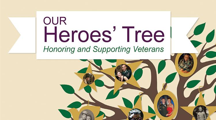 Heroes' Tree