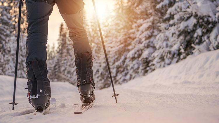 XC (Cross Country) Skiing