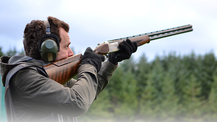 Canceled: Sport Shooting Course