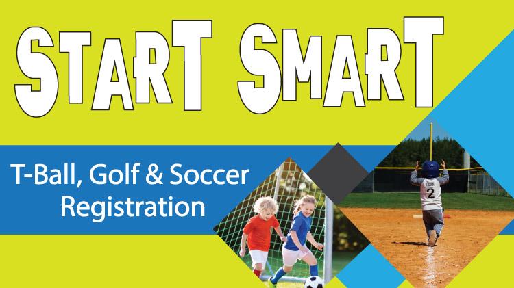 Fall Sports Start Smart 2020