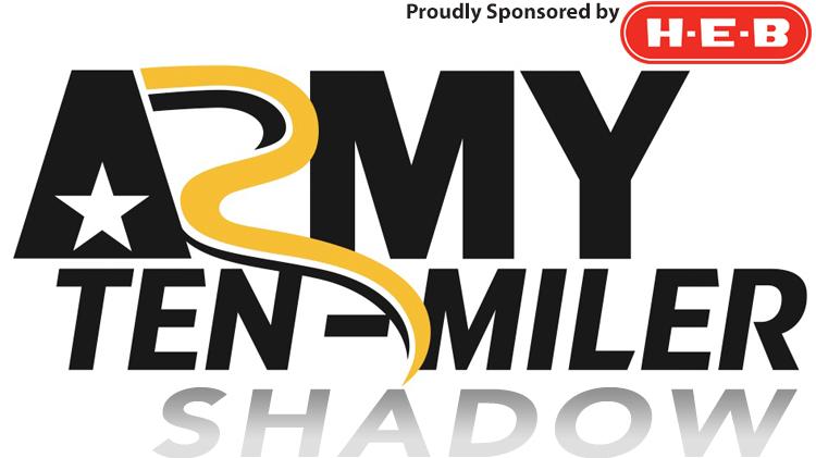 Army 10-Miler Shadow Run / Walk