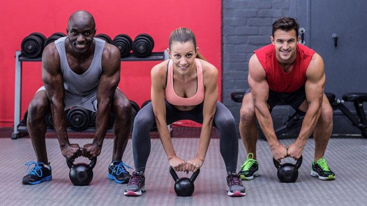 July Fitness Challenge