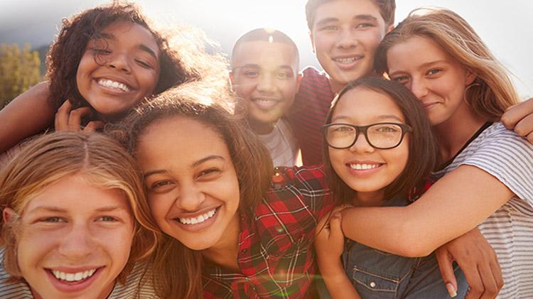 CYS Spring Break Camp - Teens
