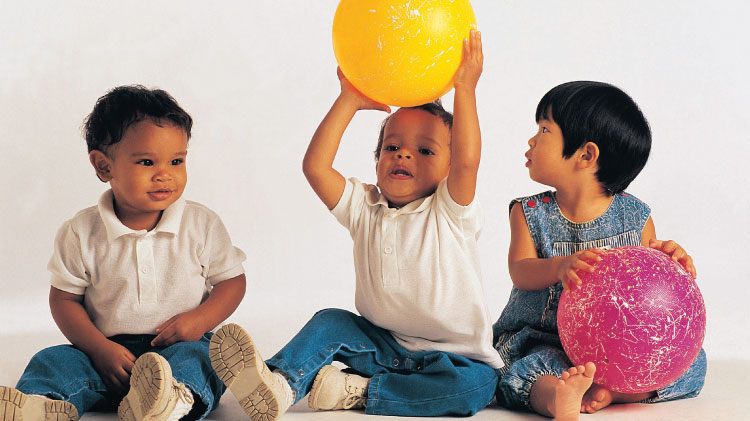 Wiggles and Giggles Playgroup