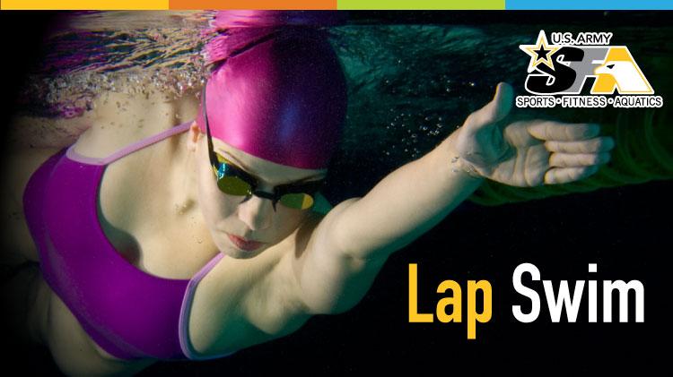 Lap Swim