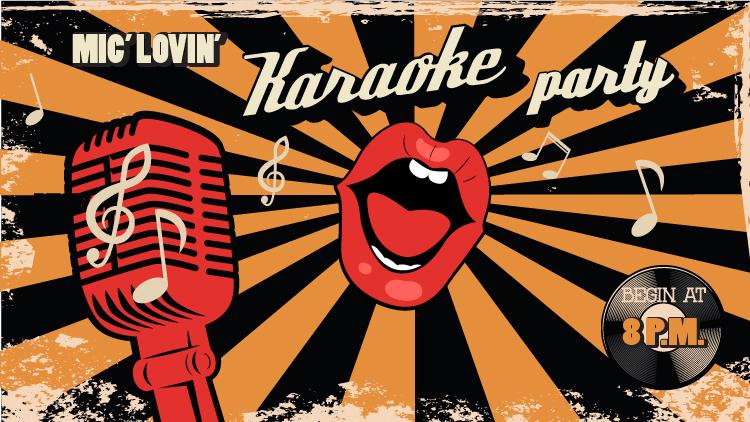 Mic' Lovin' Karaoke