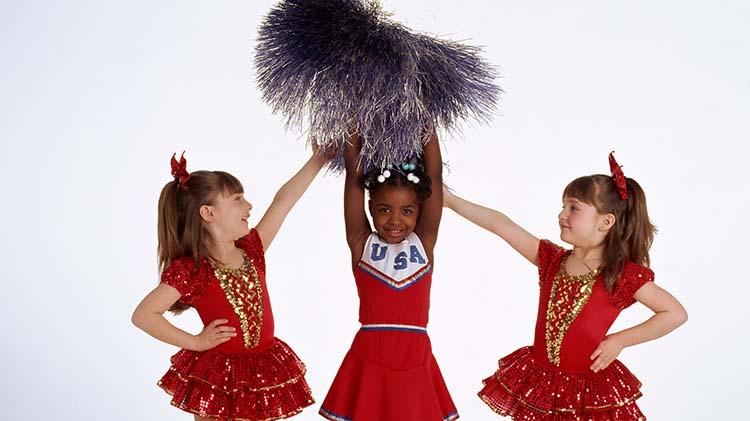 CYS Sports Cheerleading
