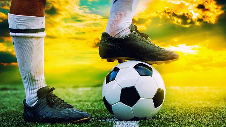 CYS Sports Spring Soccer Clinic Registration