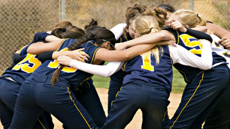 CYS Girls Softball Open Enrollment