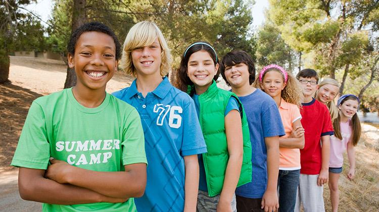 CYS School Age Summer Camp
