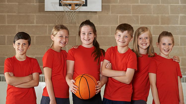 CYS Youth Travel Basketball League