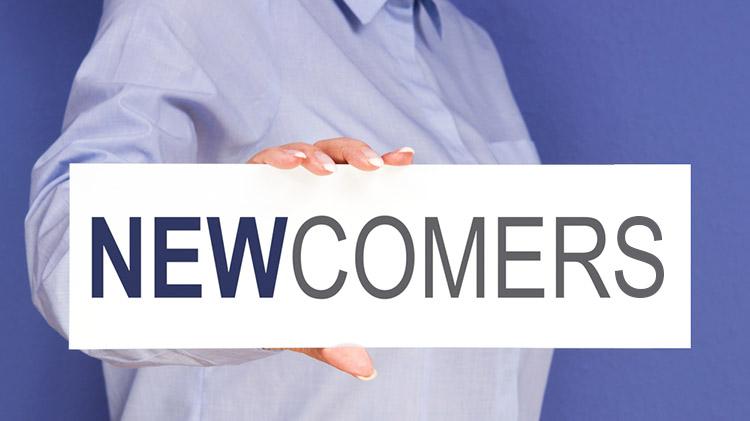 Hallo Hohenfels Newcomers Orientation