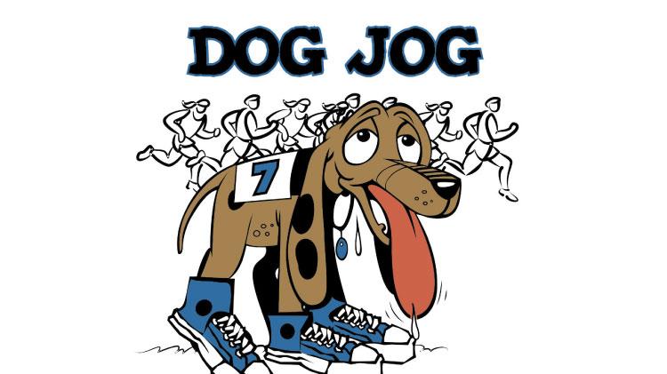 Dog Jog - 5k Fun Walk/Run