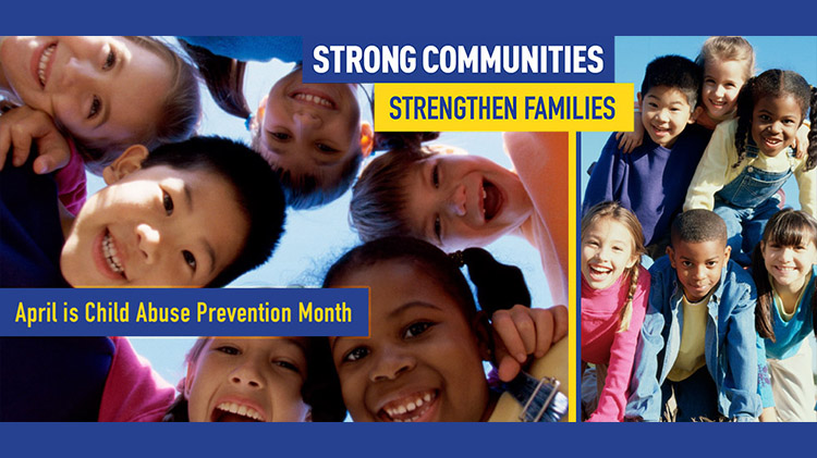 Child Abuse Prevention & Awareness Month