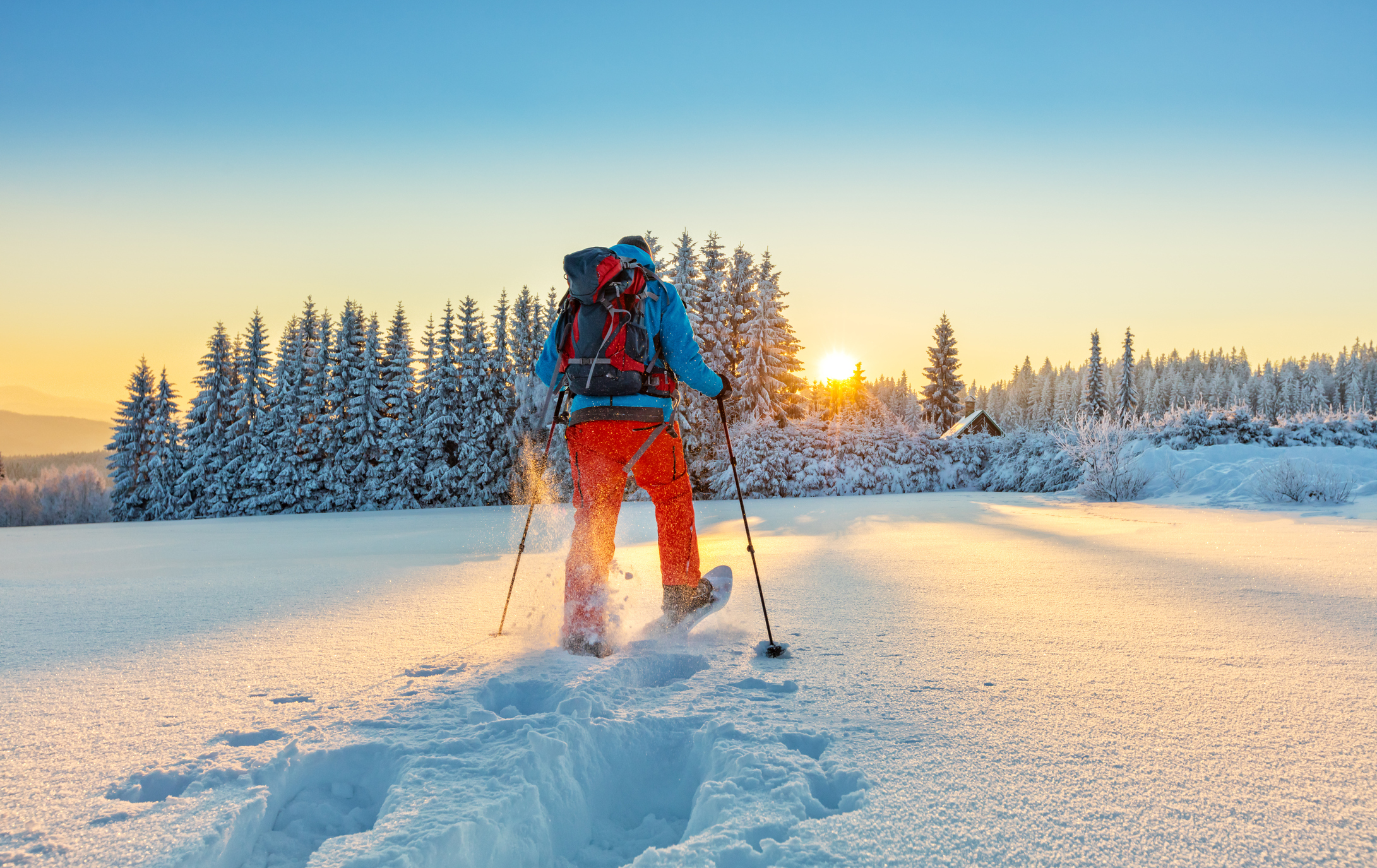 Youth Sports Snowshoeing & Hiking Registration