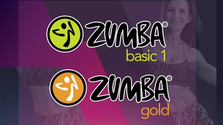 Zumba Training