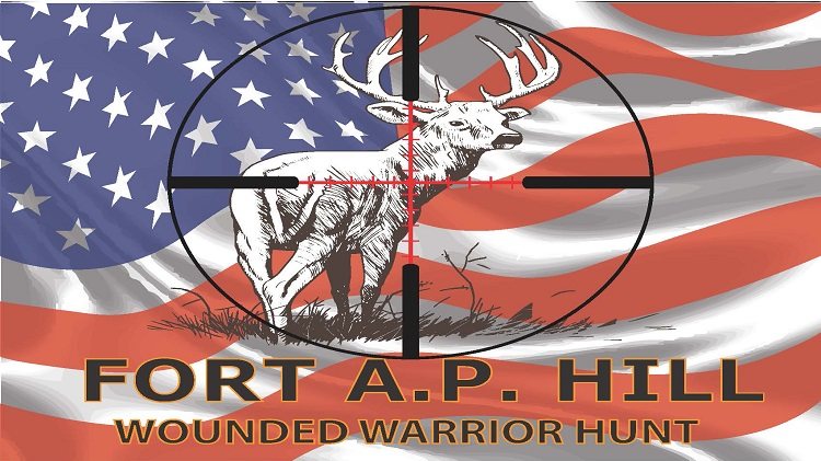2017 Wounded Warrior Hunt Sponsorship Opportunities