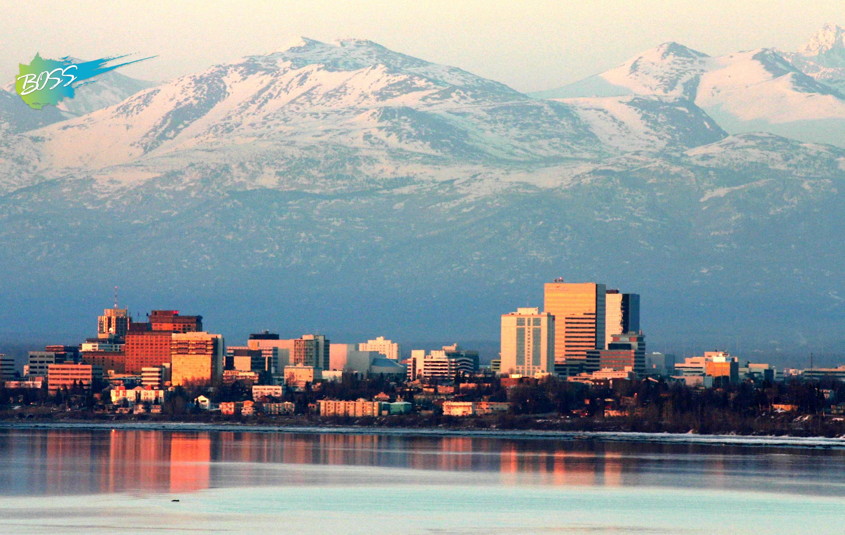 B.O.S.S. Anchorage R&R Trip