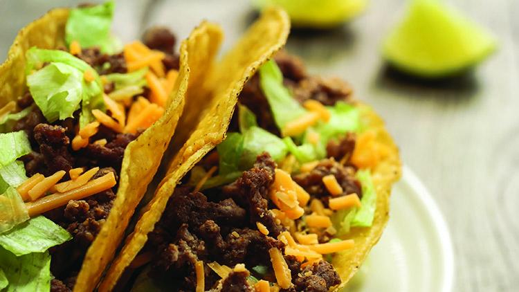 Taco Tuesday - Kolekole Bar & Grill