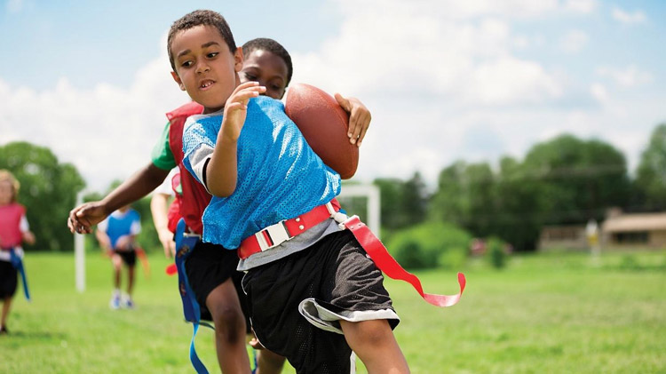 Fall Flag Football Registration