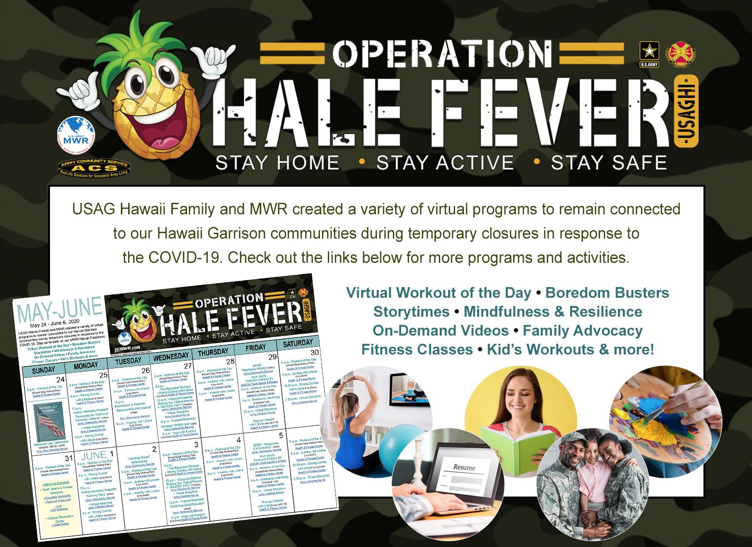 Operation Hale Fever