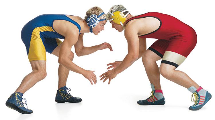 Youth Sports Wrestling Registration