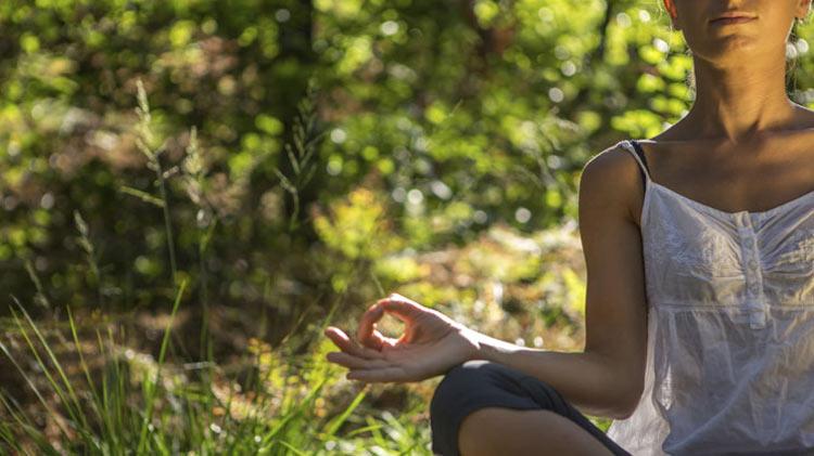 Yoga Castle Retreat