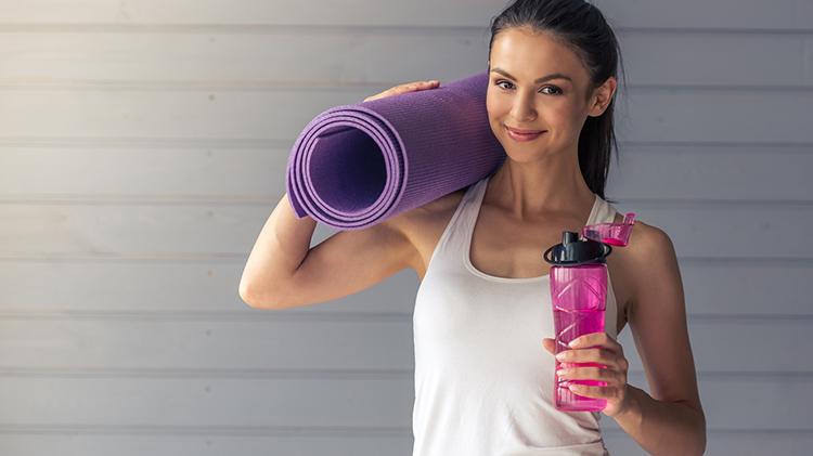 PiYo or Yoga Fitness Class