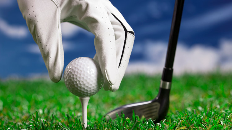 2018 Golf Tournaments