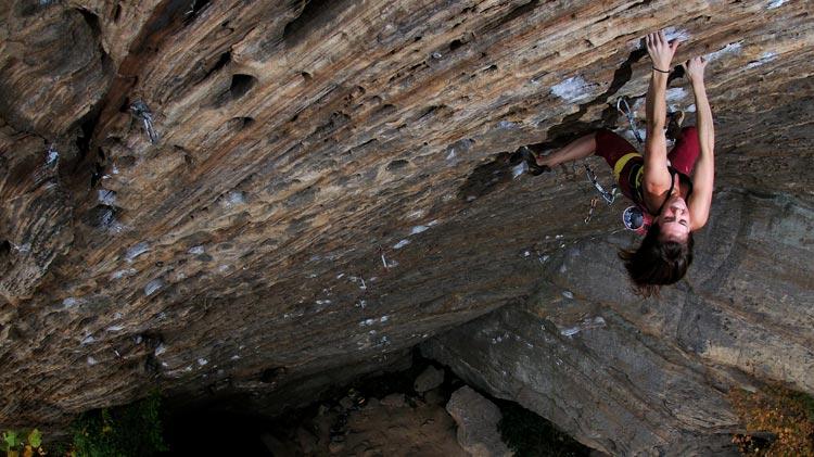 Outdoor Rock Climbing in Frankenjura