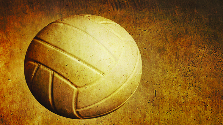 Fall Volleyball Tournament Registration