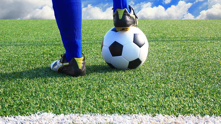 Youth Sports: Developmental Outdoor Soccer Registration
