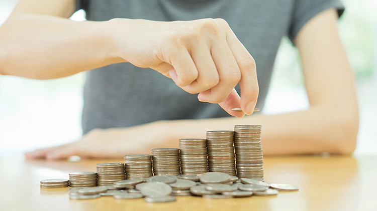 Financial Options of Continuation Pay