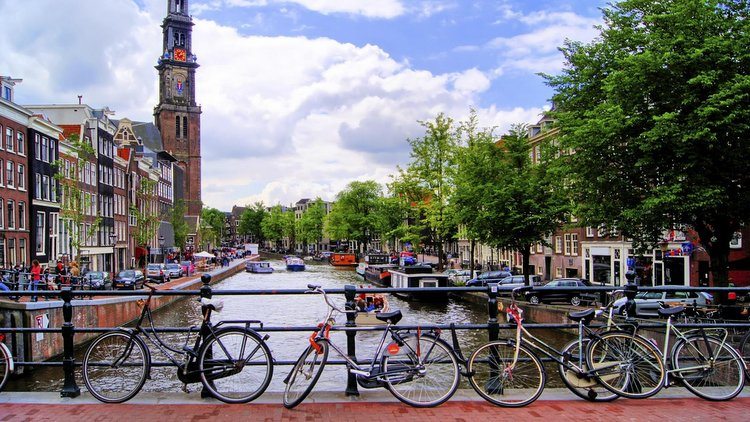 Amsterdam Express