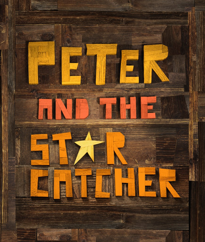 Performances - Peter and The Starcatcher