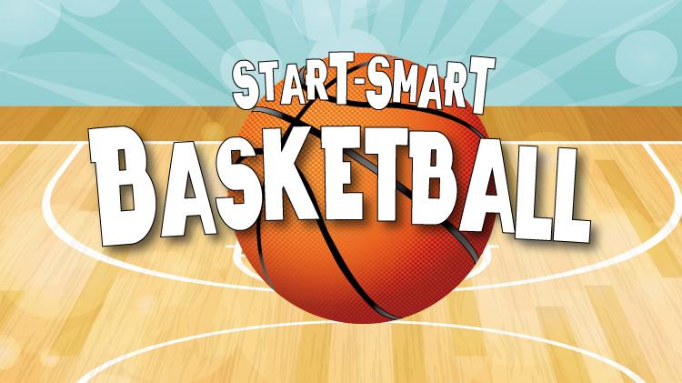 Start Smart Basketball Registration