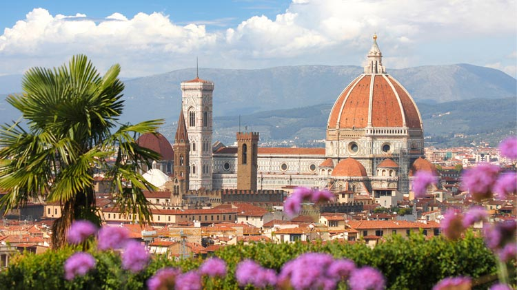 Florence and Uffizi Gallery Tour