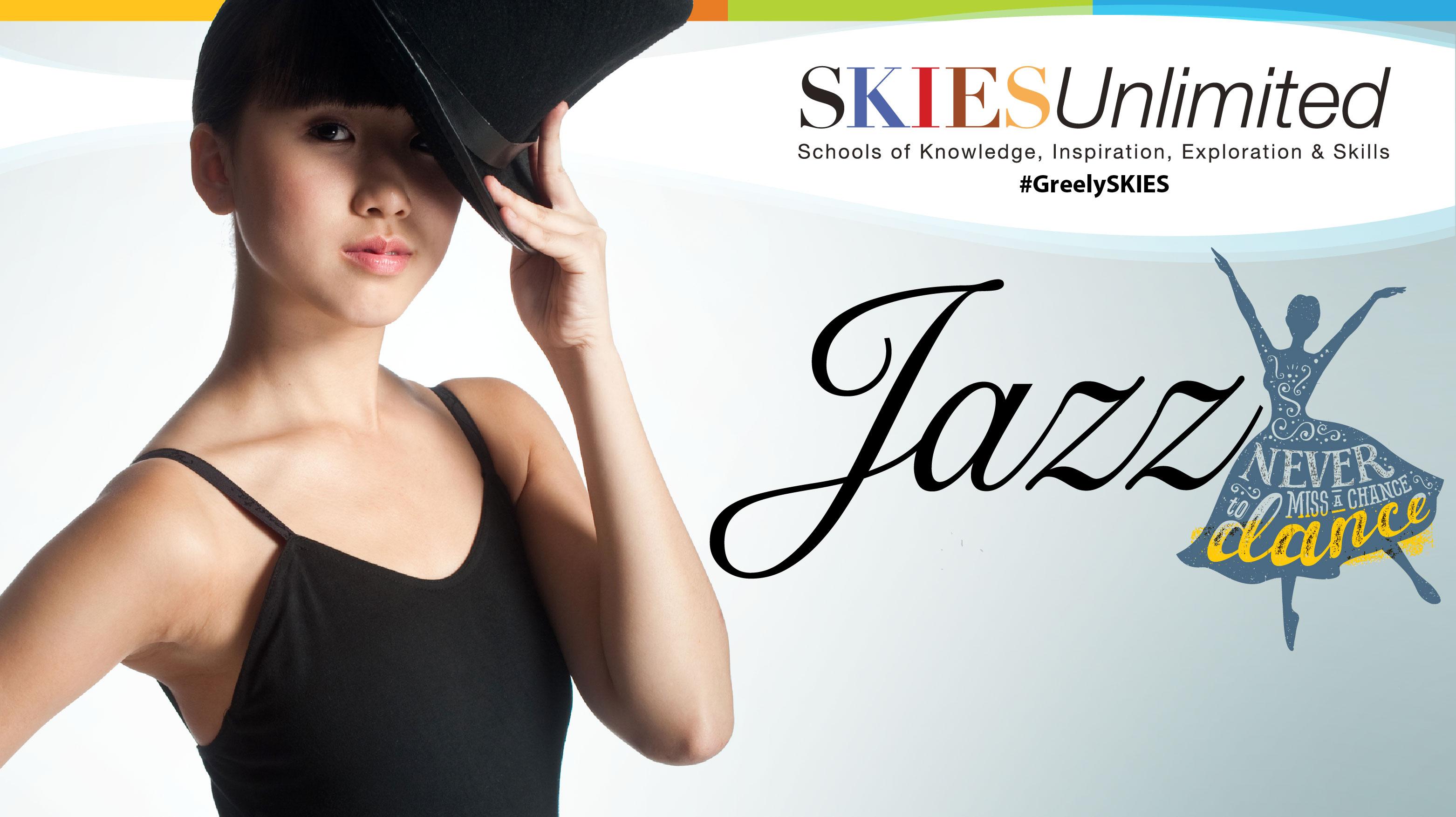 SKIESUnlimited Jazz