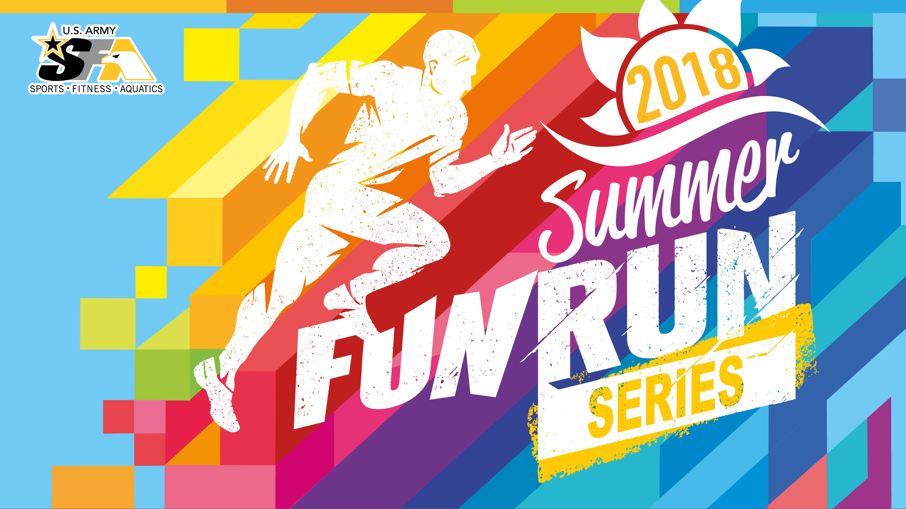 Summer Fun Run Series