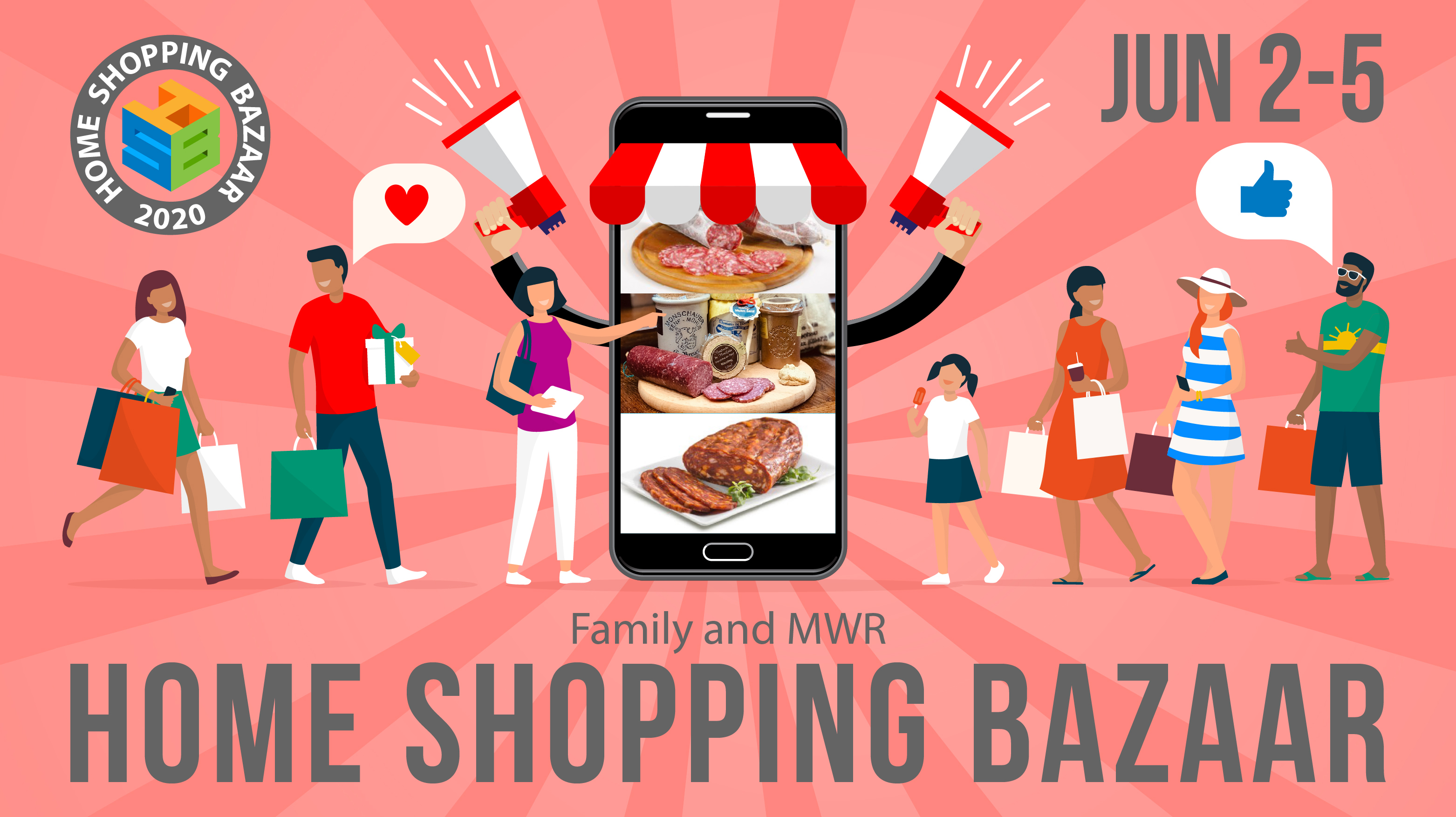 Home Shopping Bazaar