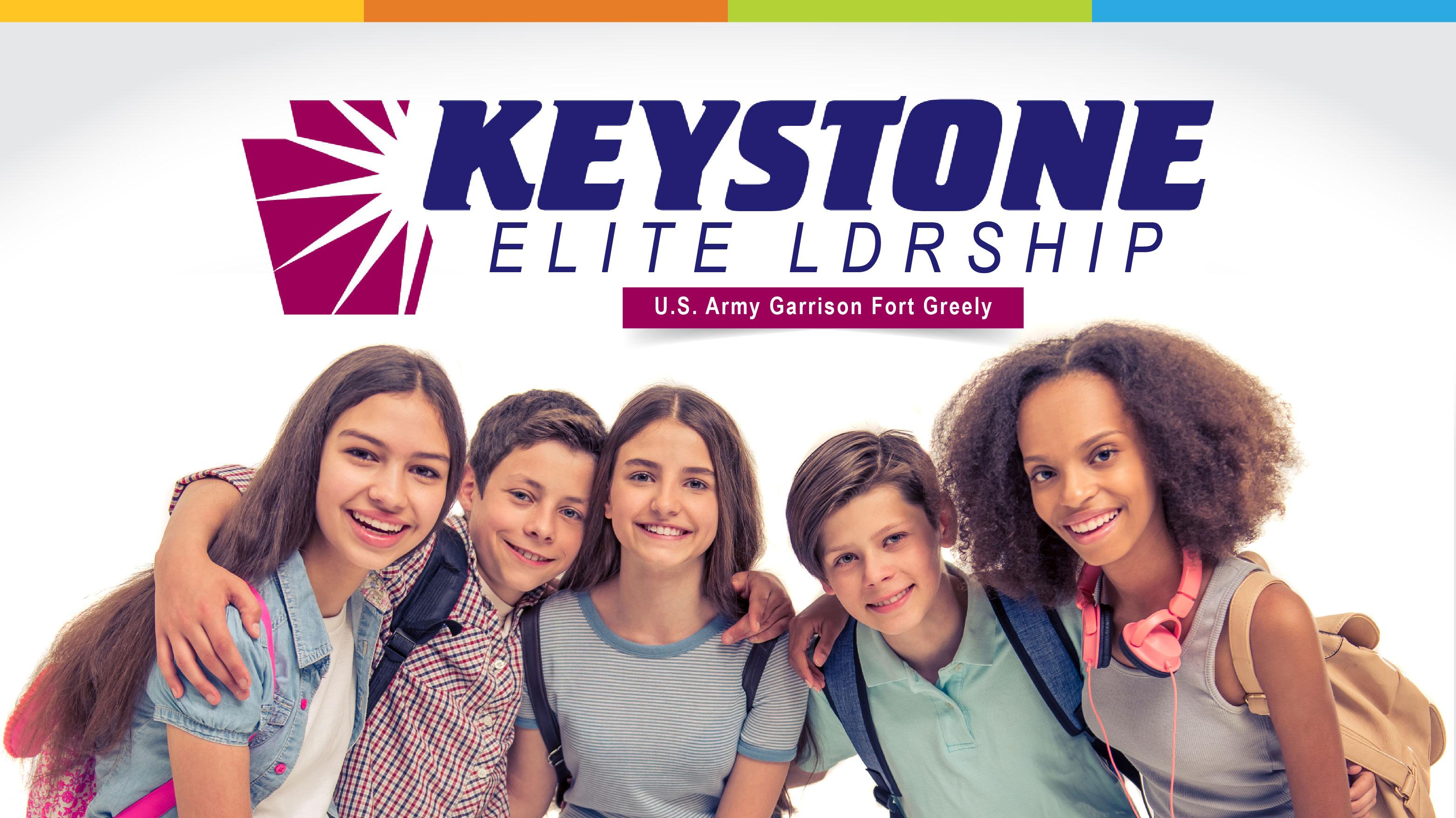 Keystone Elite LDRSHIP Club