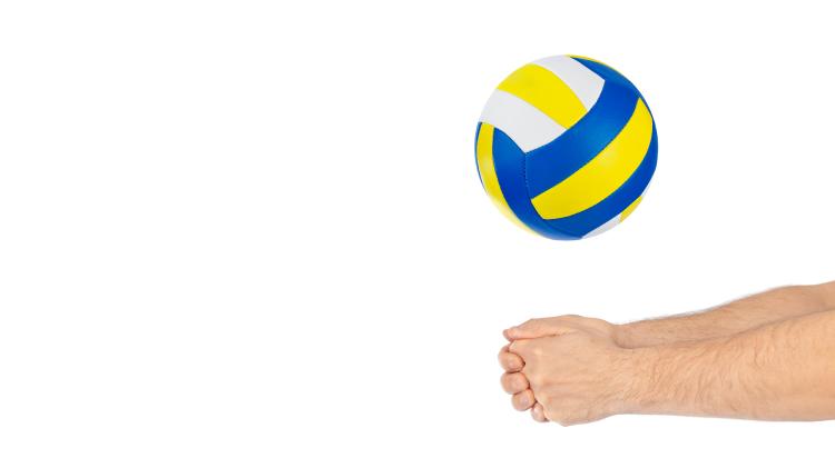 IMCOM Europe Varsity Volleyball Tournament