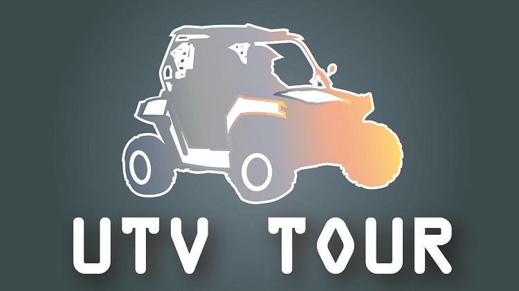 Family-Friendly UTV Tour