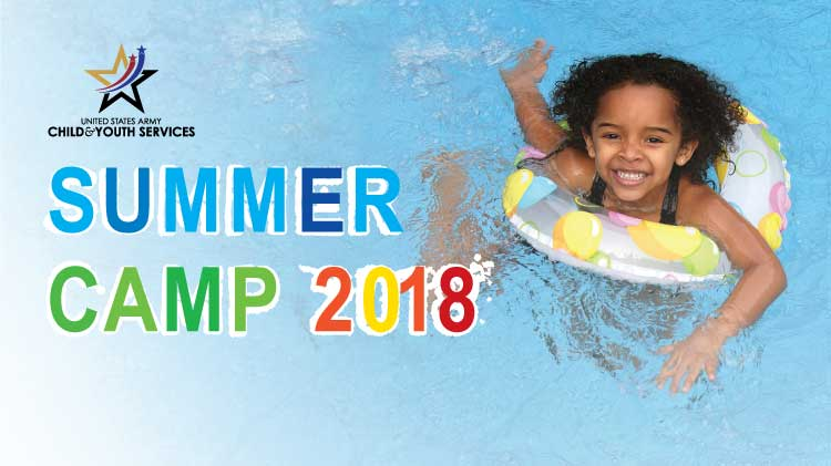 CYS Summer Camp 2018